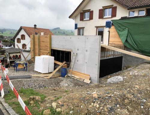 Manser, Appenzell