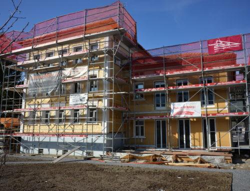 Umbau EFH Steubles, Koster Urs, Zielstrasse 6a